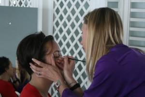 Cours de maquillage : apprenez à sublimer votre visage !