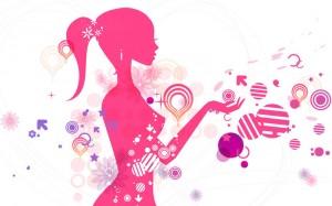 Icone-ego célèbre la journée de la femme