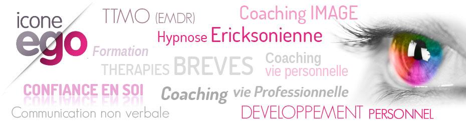 Hypnose, TTMO, EMDR, Coaching image, Relooking, communication, formation, développement personnel, communication non verbale, confiance en soi